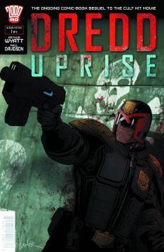 DREDD UPRISE