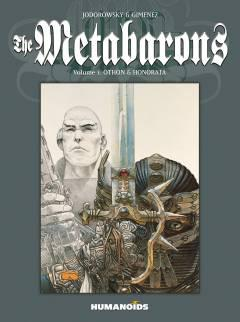 METABARONS TP 01