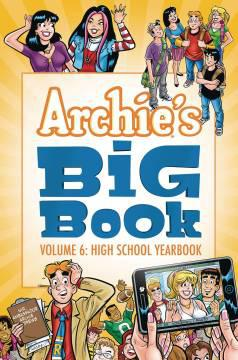 ARCHIES BIG BOOK TP 06 HIGH SCHOOL YEARBOOK