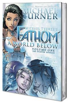 FATHOM TP 01 WORLD BELOW STARTER EDITION