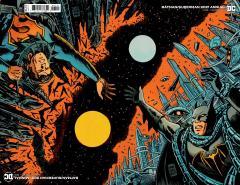 BATMAN SUPERMAN 2021 ANNUAL