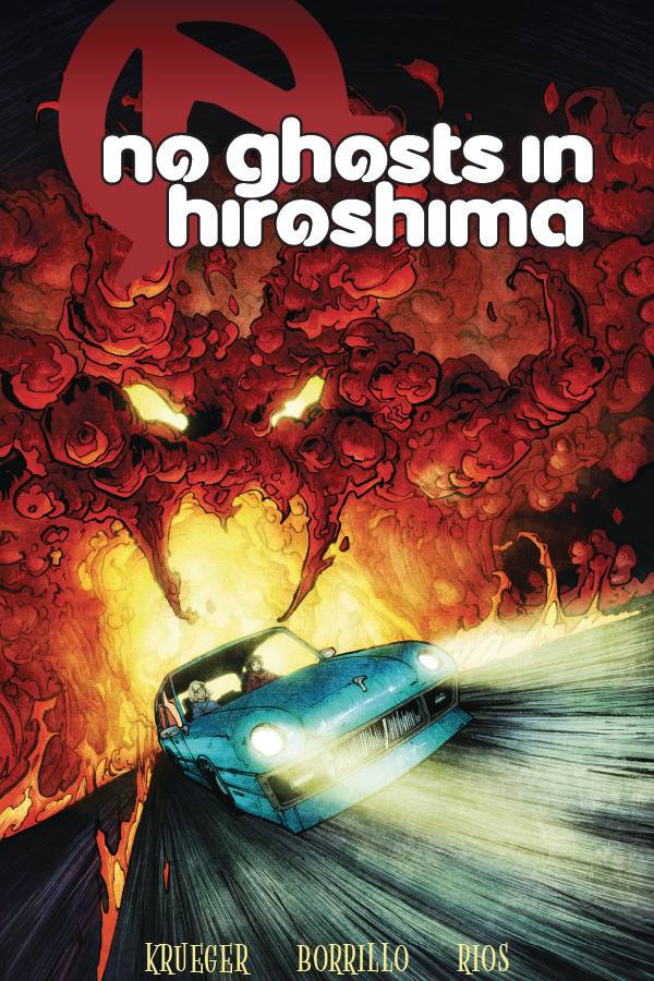 NO GHOSTS IN HIROSHIMA TP