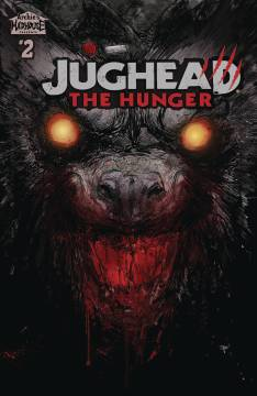 JUGHEAD THE HUNGER