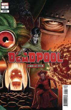 DEADPOOL ANNUAL