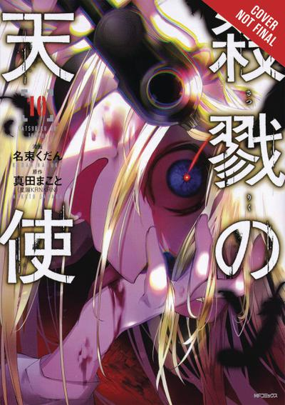 ANGELS OF DEATH GN 10