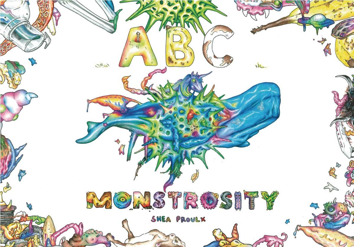 ABC MONSTROSITY TP