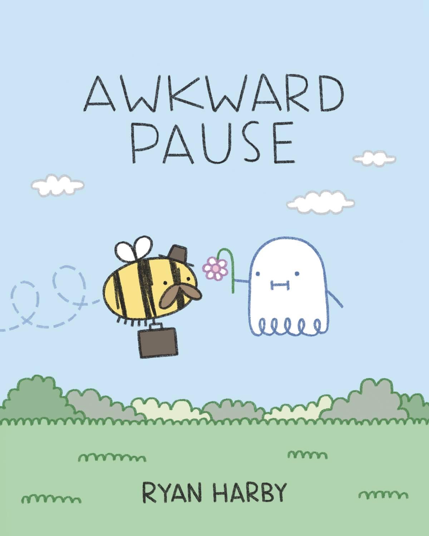 AWKWARD PAUSE TP