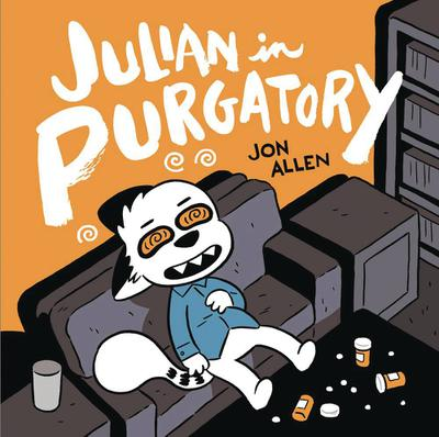 JULIAN IN PURGATORY TP