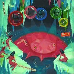 BLAB VOL 18