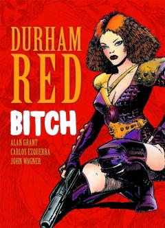 DURHAM RED BITCH TP