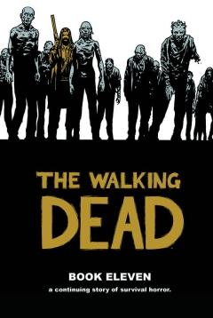 WALKING DEAD HC 11
