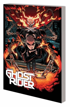 ALL NEW GHOST RIDER TP 02 LEGEND