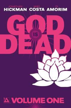 GOD IS DEAD TP 01