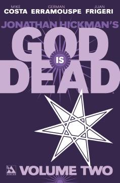 GOD IS DEAD TP 02