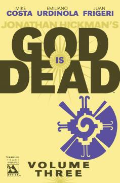GOD IS DEAD TP 03