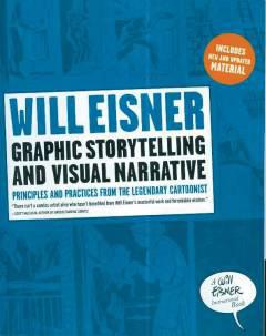 WILL EISNER GRAPHIC STORYTELLING VISUAL STORYTELLING TP