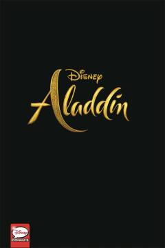 DISNEY ALADDIN TP FOUR TALES OF AGRABAH