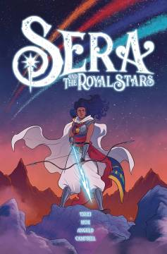 SERA & ROYAL STARS TP 01