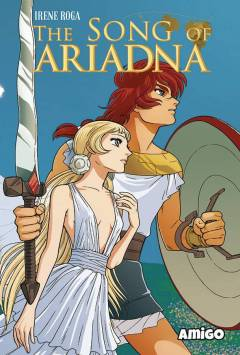 SONG OF ARIADNA TP