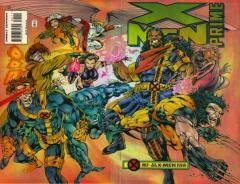 X-MEN PRIME (1995)