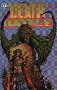 DEATH RATTLE II
