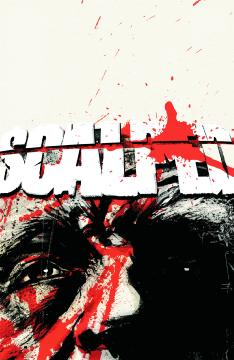 SCALPED TP 09 KNUCKLE UP