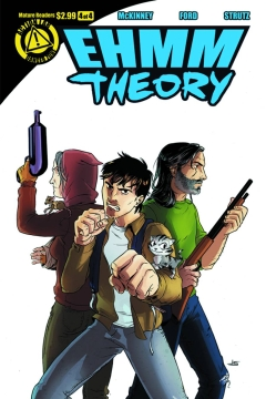 EHMM THEORY