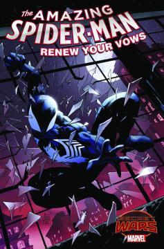 AMAZING SPIDER-MAN RENEW YOUR VOWS I (1-5)