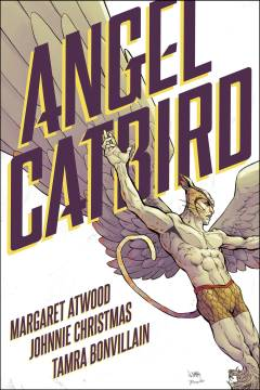 ANGEL CATBIRD HC 01