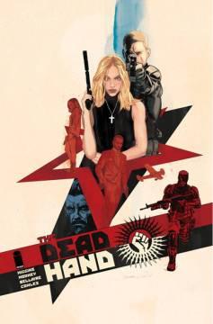 DEAD HAND TP 01 COLD WAR RELICS