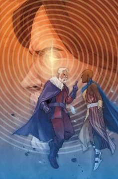 AGE OF X-MAN MARVELOUS X-MEN