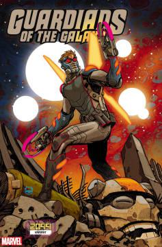 GUARDIANS OF THE GALAXY V (1-12)