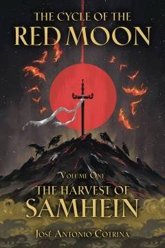 CYCLE OF RED MOON TP 01 HARVEST OF SAMHEIN
