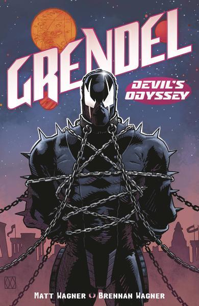 GRENDEL DEVILS ODYSSEY