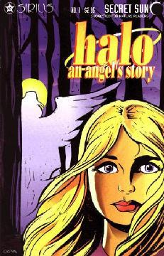 HALO AN ANGELS STORY (1-4)