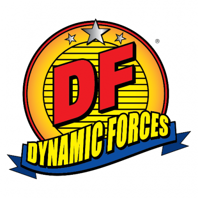 Dynamic Forces