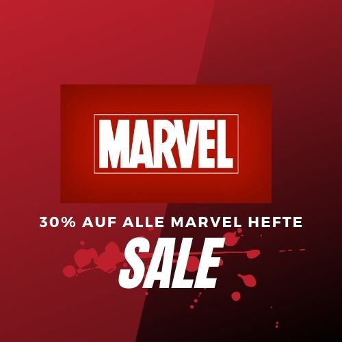 MARVEL SALE