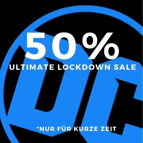 DC LOCKDOWN SALE